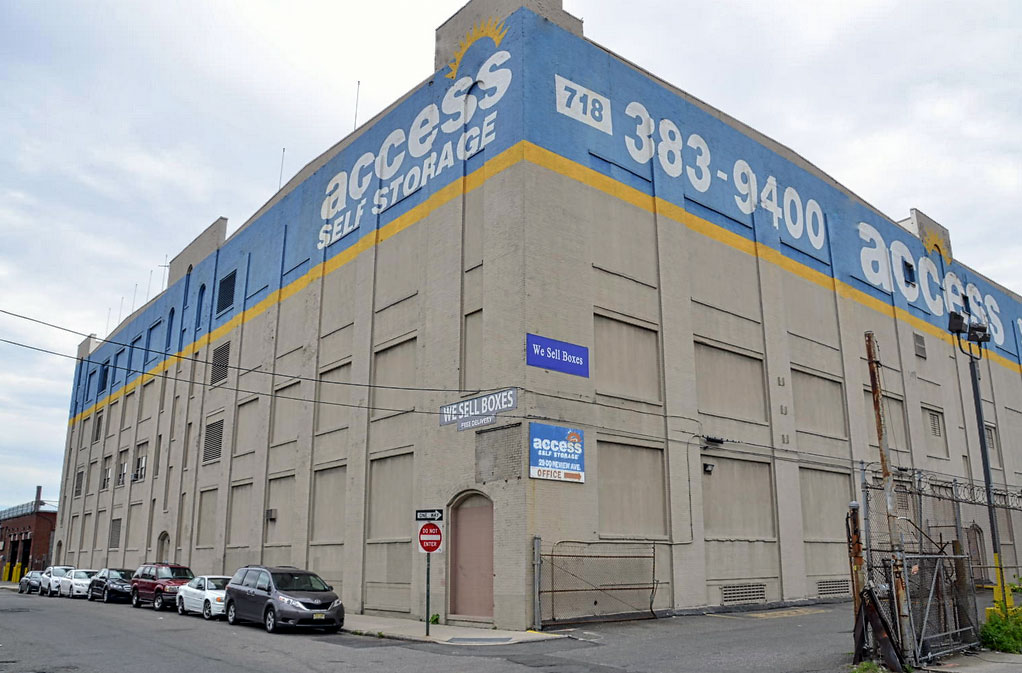 Self Storage Units In Nj Gates Realty Corp